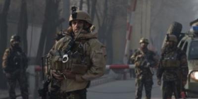 """أفغانستان: مقتل أحد القادة البارزين لتنظيم """"داعش"""" الإرهابى"""