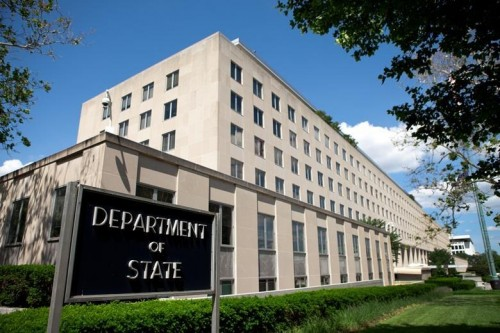 أمريكا: سنتحرك ضد خروقات إيران للعقوبات إذا لزم الأمر