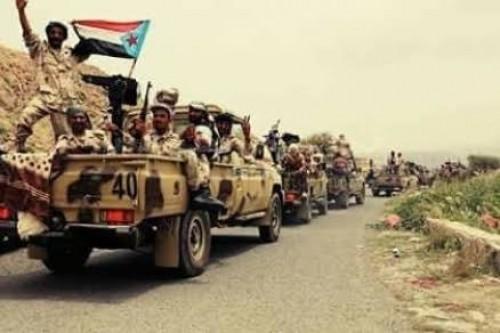 سياسي يشيد بانتصارات القوات المسلحة الجنوبية والإمارات والسعودية بالضالع