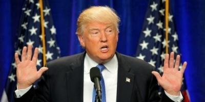 ترامب: من الجيد أن تتسبب السياسة الأمريكية في إرباك إيران