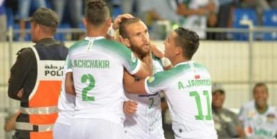 الاتحاد المغربي يؤجل موعد آخر جولتين في الدوري