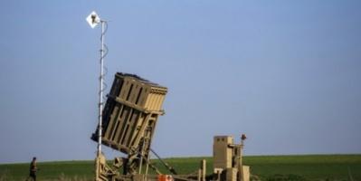 """بعد فشلها الذريع.. إسرائيل تطور """"القبة الحديدية"""" بمنظومة ليزر"""