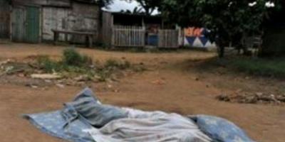 تفاصيل العثور على جثة مواطن بإحدى مزارع وادي تبن في لحج