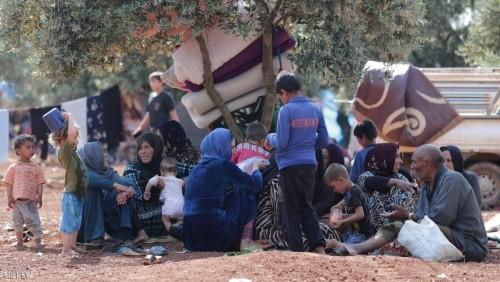 الأمم المتحدة تحذر من كارثة إنسانية في سوريا