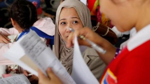 بعد وفاة خادمة أربعينية.. الفلبين تلوح بمنع ارسال العمالة المنزلية إلى الكويت