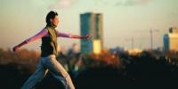 دراسة حديثة: المشي سريعا يطيل العمر