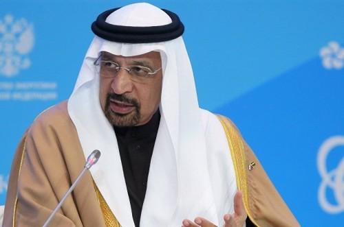 الفالح: أوبك لن تتخذ قرارًا بشأن إنتاجية النفط قبل نهاية يونيو