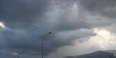 توقعات بأمطار مصحوبة بعواصف رعدية على عدة محافظات