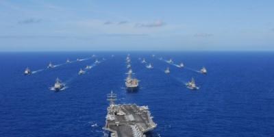 تعرف على القوة الأمريكية التي ستنتشر في الخليج لمواجهة إيران