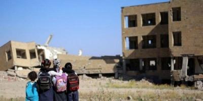 """الحوثيون وأطفال الجوف.. صواريخ كاتيوشا تخترق صدور """"ملائكة الله"""""""