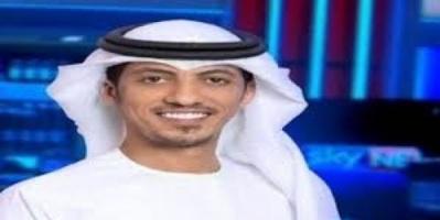"""""""الحربي"""" يشيد بدور السفير السعودي في إعادة إعمار المناطق المحررة باليمن"""
