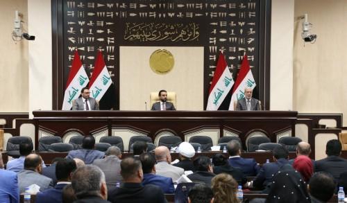 العراق يطالب المجتمع الدولي بدفع تعويضات