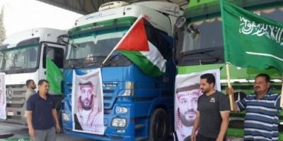 حماس تواجه اتهامات سرقة 25 ألف ذبيحة أرسلتهم السعودية لغزة