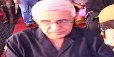 وفاة الشخصية الاجتماعية العدنية فريد بركات