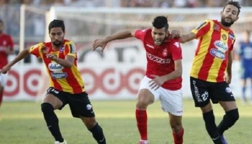 الترجي يفرض التعادل على النجم ويقترب من لقب الدوري التونسي