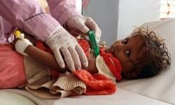 سم حوثي قاتل.. الكوليرا تطرق أبواب اليمنيين