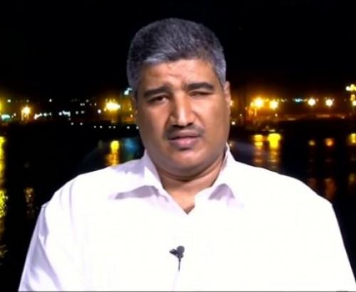 نزار هيثم تعليقا على قرارات الزبيدي: مرحلة جديدة عنوانها الحسم العسكري