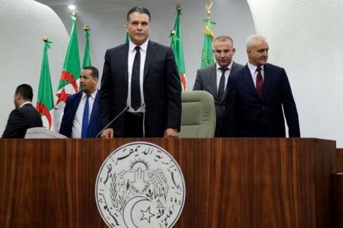 """جبهة """"القوى الاشتراكية"""" بالجزائر تعلن مقاطعتها للانتخابات الرئاسية"""