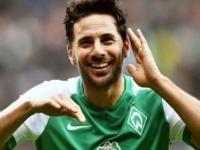 بيتزارو يوقع عقدًا جديدًا مع فيردر بريمن