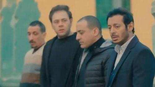 """مسلسل """"ابو جبل"""" احداث الحلقة 13"""