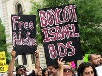 ألمانيا تحظر نشاط حركة BDS الإسرائيلية والفلسطينيون يحتجون