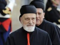 لبنان.. رئيس الاتحاد العمالي مهدد بالسجن 3 سنوات لسخريته من البطريرك الماروني الراحل