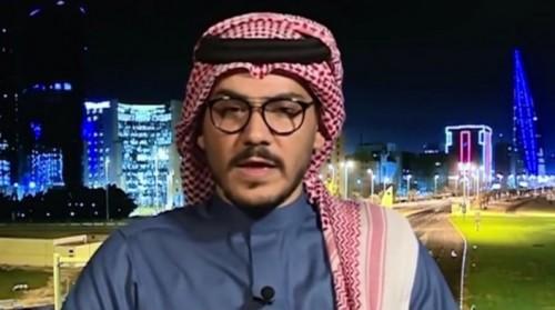 أمجد طه: أعدائنا يعانون من حزم السعودية