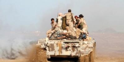 الجيش يحرر عدة قرى في محافظة حجّة