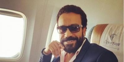 """تعرف على موعد افتتاح مسرحية """"خليك متفائل"""" لسامح حسين"""