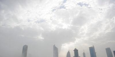 تعرف على حالة الطقس في الخليج: تباين كبير