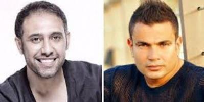 الشاعر تامر حسين يؤكد انتهاء أزمة عمرو مصطفى مع عمرو دياب