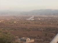 عاجل.. القوات الجنوبيِّة تخوض معارك شرسة في جبهة حَجْر ـ باجة