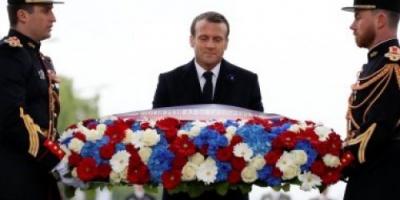 فرنسا تحيي الذكرى الـ75 لعملية إنزال النورماندى فى 6 يونيو