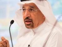 الفالح: الأعمال التخريبية الأخيرة لم تؤثر على الإنتاج النفطي للسعودية