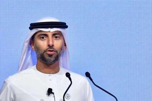 وزير الطاقة الإماراتي: التغيير في مستوى خفض إنتاج النفط لن يكون صائبًا