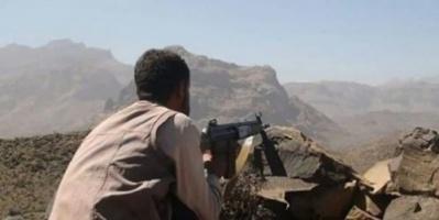 القوات الجنوبية تتمكن من أسر قيادي حوثي في الضالع