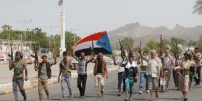 موقف نبيل لشعب الجنوب تجاه المقاتلين بجبهة قعطبة (صور)