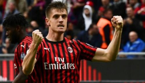 بياتيك يتفوق على نجوم الدوري الإيطالي