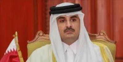 كاتب إماراتي يسخر من أمير قطر