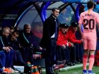 لاعب برشلونة: الليجا أهم من دوري أبطال أوروبا