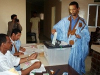 اللجنة الوطنية الموريتانية للانتخابات تكشف عن أعداد الناخبين