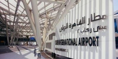 بسبب طفل رضيع.. طائرة سعودية تتضطر للهبوط بمطار القاهرة