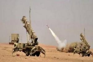 الدفاعات الجوية السعودية تعترض صاروخا حوثيا باتجاه الطائف