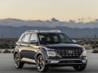 انتعاش مبيعات سيارات هيونداي الرياضية SUV في الربع الأول من 2019
