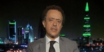 غلاب: المخاطر التي فرضتها الحوثية على بلادنا تحتاج للتحرك