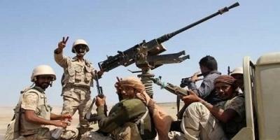 بدعم التحالف.. الجيش يحرر مواقع جديدة في جبهة كتاف بصعدة