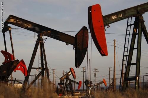 أسعار النفط تصعد لذروتها لتسجل هذا الرقم