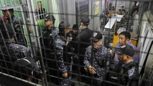 مقتل 32 سجينًا نتيجة أعمال شغب لداعش في طاجيكستان