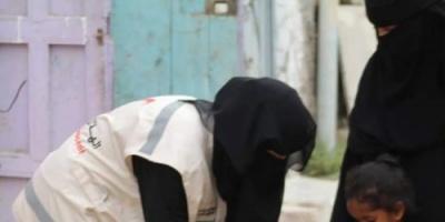 الهلال الإماراتي يواصل توزيع وجبات الإفطار في مستشفيات المكلا (صور)