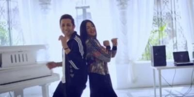 """أغنية """" تعال تعال """" لدنيا سمير غانم تقترب من 6 ملايين مشاهدة"""